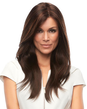 Zara Petite Lace Front & Monofilament Synthetic Wig by Jon Renau