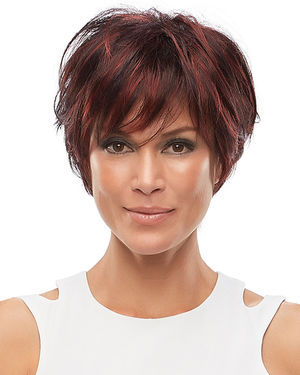 Mariska Lace Front & Monofilament Synthetic Wig by Jon Renau