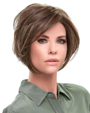 Ignite Large (Exclusive) Lace Front Synthetic Wig by Jon Renau