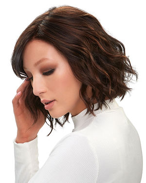 January Petite Lace Front & Monofilament Synthetic Wig by Jon Renau