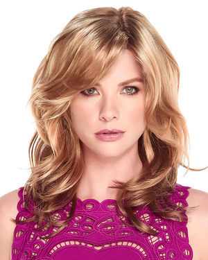 Gigi (Exclusive) Lace Front & Monofilament Synthetic Wig by Jon Renau