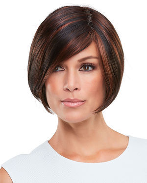 Elisha Lace Front & Monofilament Synthetic Wig by Jon Renau