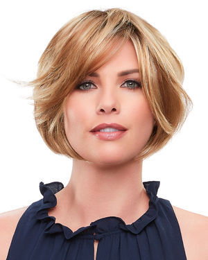 Elisha Petite Lace Front & Monofilament Synthetic Wig by Jon Renau