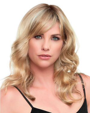 Alexis (Exclusive) Monofilament Top Synthetic Wig by Jon Renau