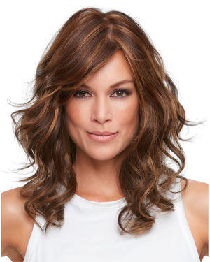 Alexis Monofilament Top Synthetic Wig by Jon Renau