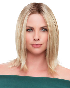 Marion (Exclusive) Lace Front & Monofilament Synthetic Wig by Jon Renau