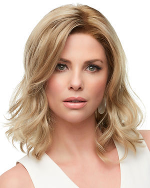 Kendall Lace Front & Monofilament Synthetic Wig by Jon Renau