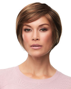 Gabrielle Lace Front & Monofilament Synthetic Wig by Jon Renau