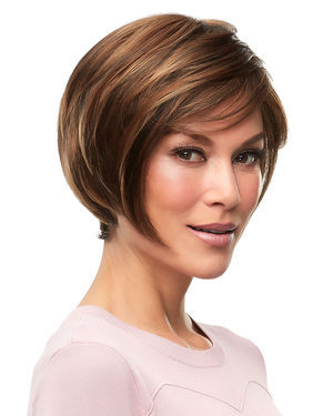 Gabrielle (Exclusive) Lace Front & Monofilament Synthetic Wig by Jon Renau