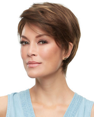 Rose Lace Front & Monofilament Synthetic Wig by Jon Renau