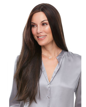 Ariana Lace Front & Monofilament Synthetic Wig by Jon Renau