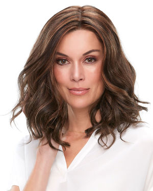 Clair Lace Front & Monofilament Synthetic Wig by Jon Renau