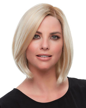 Alison (Exclusive) Lace Front & Monofilament Synthetic Wig by Jon Renau