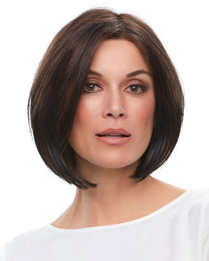 Alison Lace Front & Monofilament Synthetic Wig by Jon Renau