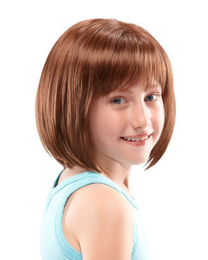 Shiloh Kids Monofilament Synthetic Wig by Jon Renau