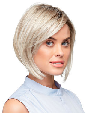 Victoria (Exclusive) Lace Front & Monofilament Synthetic Wig by Jon Renau
