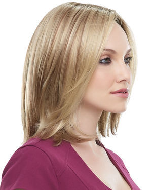 Cameron Large (Exclusive) Lace Front & Monofilament Synthetic Wig by Jon Renau