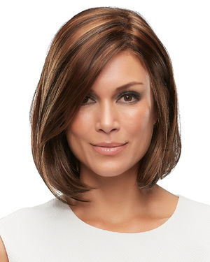 Cameron Petite Lace Front & Monofilament Synthetic Wig by Jon Renau