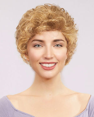 Debbie Synthetic Wig by Louis Ferre