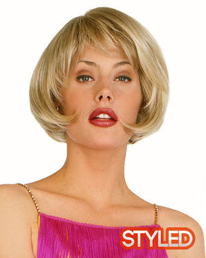 Owen Synthetic Wig by Louis Ferre
