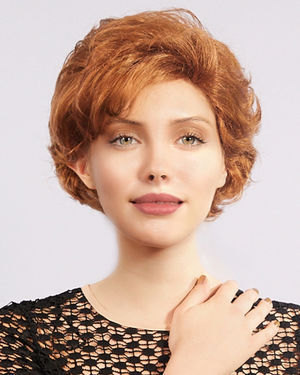 Sophia Synthetic Wig by Louis Ferre