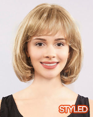 Melissa Synthetic Wig by Louis Ferre
