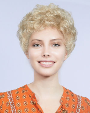 Lesley Petite Synthetic Wig by Louis Ferre