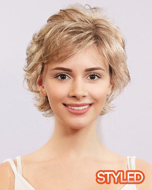 Tiara Synthetic Wig by Louis Ferre