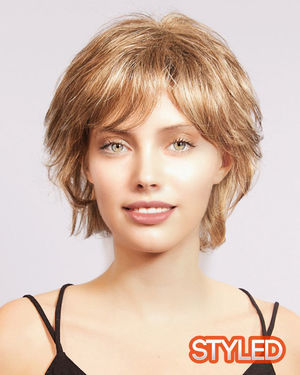 Ultima Synthetic Wig by Louis Ferre