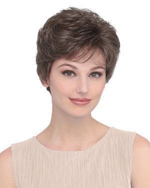 Carla Monofilament Synthetic Wig by Louis Ferre