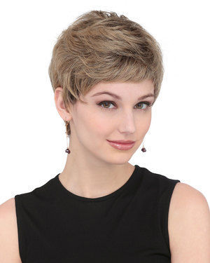 Coco Petite Monofilament Synthetic Wig by Louis Ferre