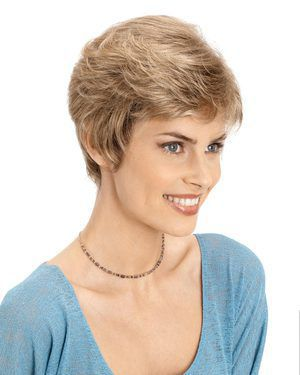 Elyse Monofilament Synthetic Wig by Louis Ferre