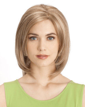 Erin Monofilament Synthetic Wig by Louis Ferre