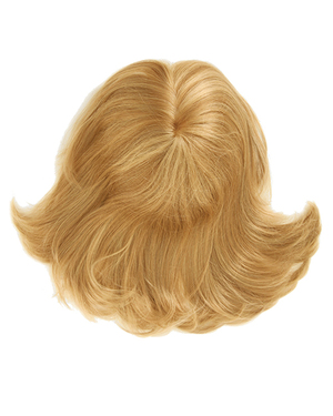 Toppiece 5002 3/4 Hairpieces for Women