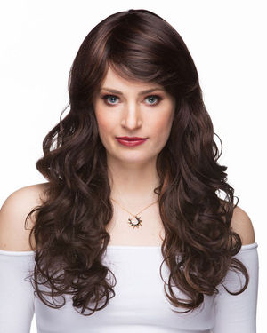 HS Everly Synthetic Wig by Mane Muse