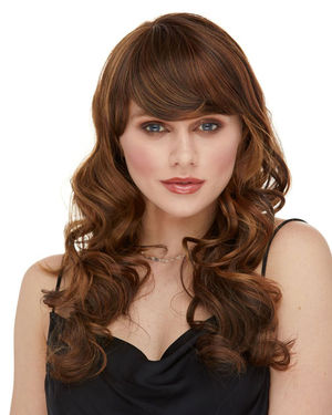 HS Jenna Synthetic Wig by Mane Muse