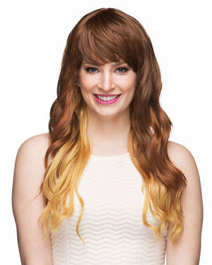 HS Ophelia Synthetic Wig by Mane Muse
