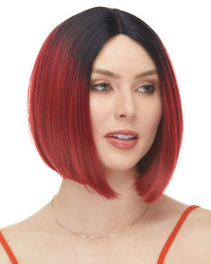 LP Coco Lace Part Synthetic Wig by Mane Muse