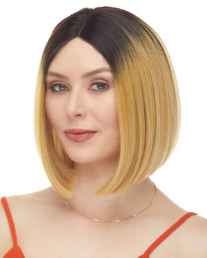 LP Romie Lace Part Synthetic Wig by Mane Muse