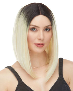 LF Adele Lace Front Synthetic Wig by Mane Muse