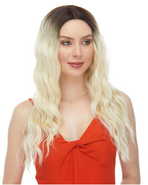 LF Alexa Lace Front Synthetic Wig by Mane Muse