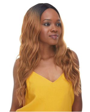 LF Charlotte Lace Front Synthetic Wig by Mane Muse