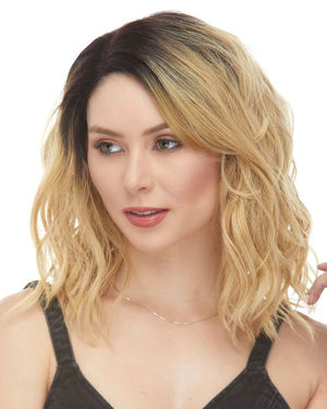 LF Haydee Lace Front Synthetic Wig by Mane Muse