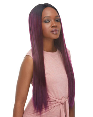 LF Diana Lace Front Synthetic Wig by Mane Muse
