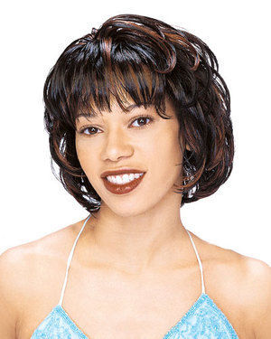 Denver II Synthetic Wig by Motown Tress