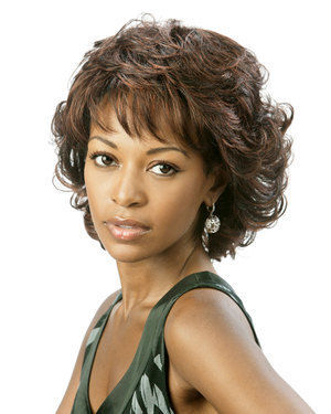 Godiva Synthetic Wig by Motown Tress