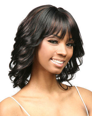 FX-Copa Large Synthetic Wig by Motown Tress