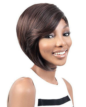 Cookie Synthetic Wig by Motown Tress