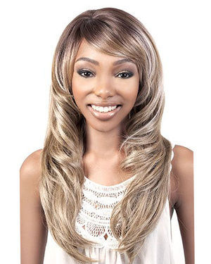Floris Synthetic Wig by Motown Tress