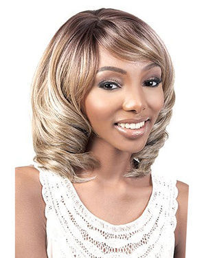 Lexie Synthetic Wig by Motown Tress